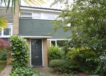 Thumbnail 3 bed property to rent in Willow Way, Harpenden