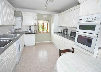 Thumbnail 1 bed maisonette for sale in Hillside Close, Chalfont St Peter, Gerrards Cross