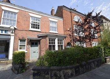 Thumbnail 3 bed detached house to rent in Friar Gate, Derby