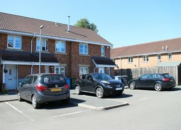 Thumbnail 2 bed terraced house to rent in Copperwood Wynd, Hamilton