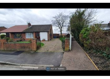 Thumbnail 3 bed semi-detached house to rent in Rutland Avenue, Lowton, Warrington