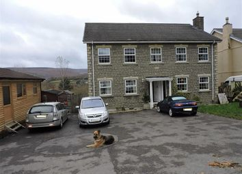 Thumbnail 6 bedroom detached house for sale in Off Bryncethin Road, Garnant, Ammanford