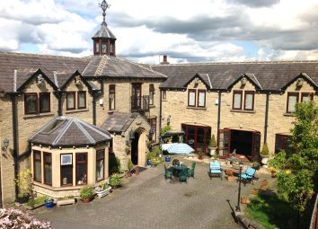 Thumbnail 5 bed detached house for sale in Whitcliffe Road, Cleckheaton, Bradford