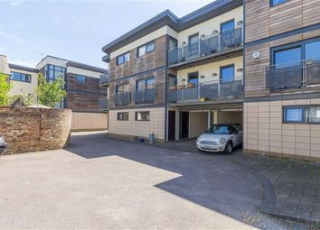 Thumbnail 3 bed semi-detached house for sale in Bridewell Mews, Hertford