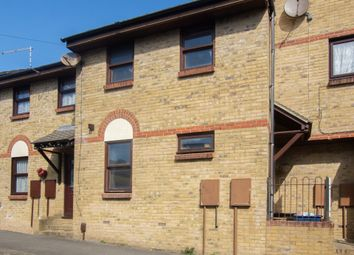 Thumbnail 3 bedroom terraced house for sale in Tower Hamlets Street, Dover