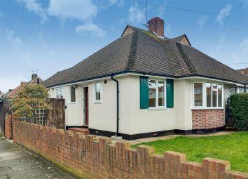 Thumbnail 3 bed bungalow to rent in Powder Mill Lane, Whitton, Twickenham