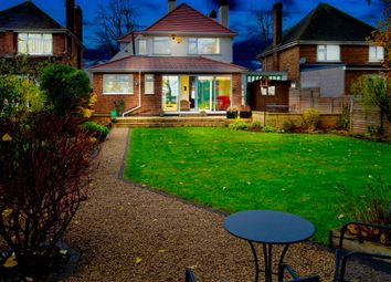 3 bed detached house for sale in Queens Road East, Beeston, Nottingham NG9