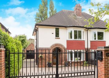 Thumbnail 3 bed semi-detached house for sale in Cottingham Road, Hull