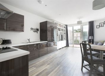 Thumbnail 1 bed flat for sale in Palladian Gardens, London