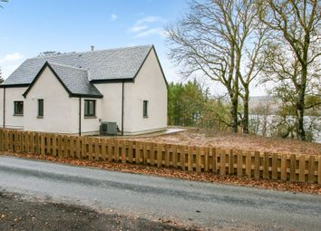 Thumbnail 3 bedroom property for sale in New Build Loch Awe, Portsonachan