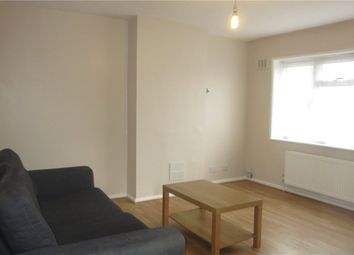 Thumbnail 1 bed maisonette to rent in Brancker Road, Harrow