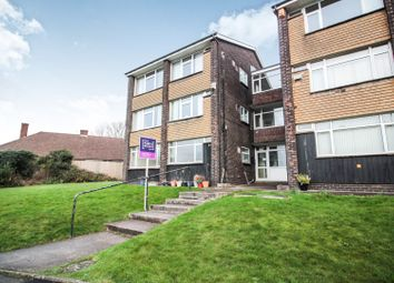 Thumbnail 2 bed flat for sale in Kennerleigh Road, Rumney