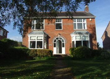 Thumbnail 4 bed property to rent in Main Street, Leire, Lutterworth