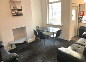 5 bed shared accommodation to rent in Croft Street, Salford M7