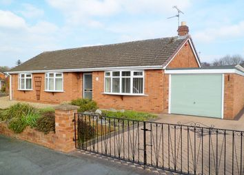 Thumbnail 3 bed bungalow for sale in Clarendon Avenue, Wrexham