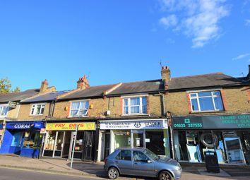 1 bed maisonette to rent in Vicarage Road, Watford WD18