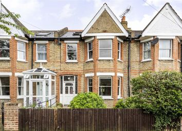 Thumbnail 3 bed property for sale in Ailsa Avenue, St Margarets, Twickenham