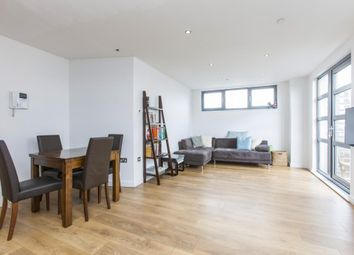Thumbnail 2 bed flat to rent in Texryte House, Southgate Road, London