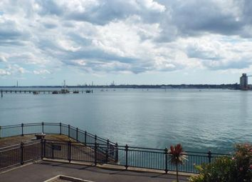 Thumbnail 2 bedroom flat for sale in Ocean Village, Southampton, Hampshire