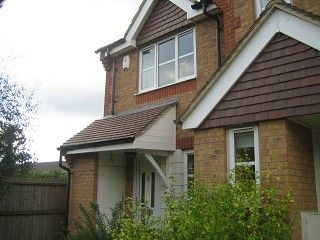 Thumbnail 2 bed semi-detached house to rent in Acre Close, Headington