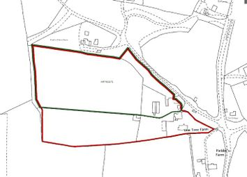 Thumbnail Land for sale in Sherfield English Lane, Plaitford, Romsey
