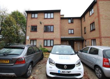 Thumbnail 2 bed flat for sale in Wigston Close, London