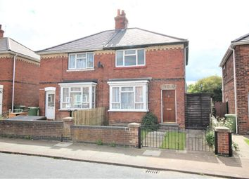 Thumbnail 2 bed semi-detached house to rent in Shelley Avenue, Grimsby