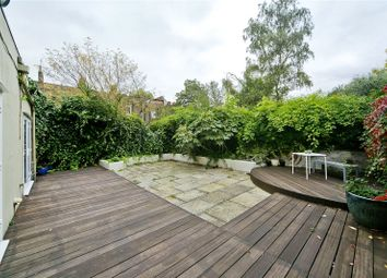 Thumbnail 2 bedroom flat for sale in Mornington Street, Camden, London