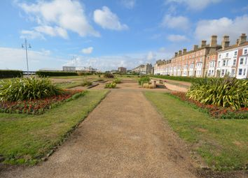 Thumbnail 1 bedroom flat for sale in The Esplanade, Lowestoft, Suffolk