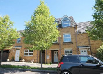 Thumbnail 3 bed town house for sale in Champs Sur Marne, Bradley Stoke, Bristol