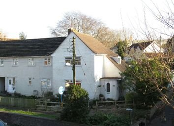 Thumbnail 2 bed end terrace house for sale in Woodborough Road, Winscombe