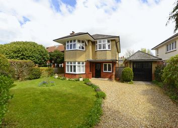 Thumbnail 5 bed detached house for sale in Keswick Road, Boscombe Manor