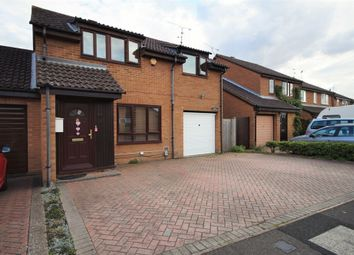 Thumbnail 4 bed detached house for sale in Hawkedon Way, Lower Earley, Reading, Berkshire