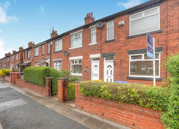 Thumbnail 3 bed terraced house to rent in Prince Edward Avenue, Denton, Manchester