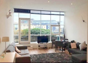 Thumbnail 1 bed flat to rent in 145 Albion Street, Glasgow