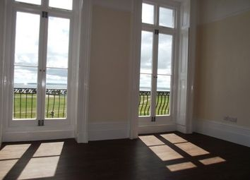 Thumbnail 2 bed flat to rent in 39 Sea Front, Hayling Island