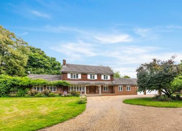 Breech Lane, Walton On The Hill, Tadworth KT20. 5 bed detached house for sale