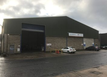 Thumbnail Industrial to let in Deal Street, Keighley