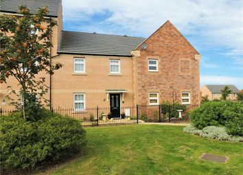 Thumbnail 3 bed terraced house for sale in Primrose Avenue, Downham Market