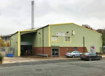 Thumbnail Industrial for sale in Former Ana Quick Freeze Premises, Latherford Close, Wolverhampton, West Midlands