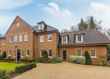 Thumbnail 6 bed property to rent in Coombe Park, Kingston Upon Thames
