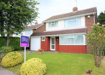3 bed detached house for sale in Briar Meads, Oadby LE2