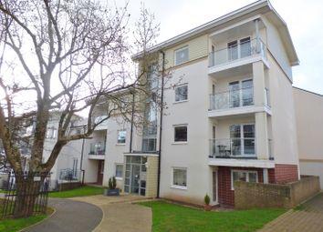 Thumbnail 2 bed flat for sale in Edmonds Walk, Torquay