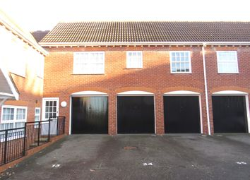 Thumbnail 1 bedroom property for sale in Lavenham Court, Peterborough