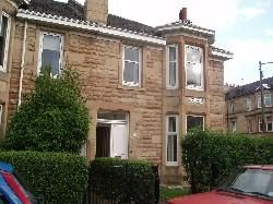 Thumbnail 4 bed semi-detached house to rent in Braemar Street, Glasgow