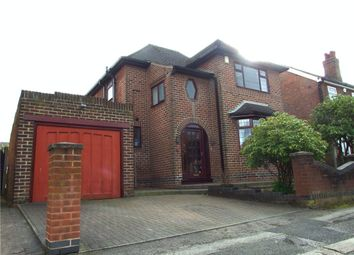 Thumbnail 3 bed detached house for sale in Rowland Street, Alfreton