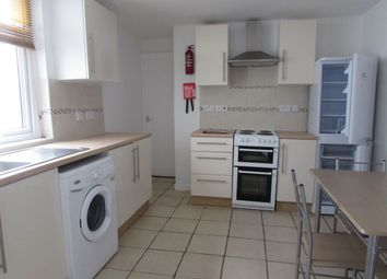 Thumbnail 1 bed flat to rent in Montpelier Terrace, Ffynone, Swansea