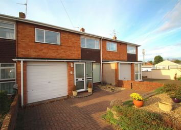 Thumbnail 3 bed terraced house for sale in Melbourne Drive, Chipping Sodbury, South Gloucestershire