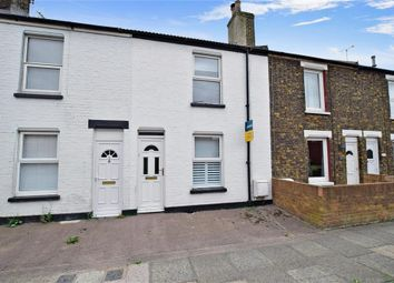 2 bed terraced house for sale in Northwall Road, Deal, Kent CT14