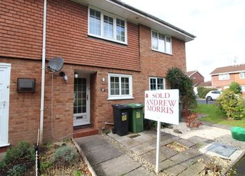 Thumbnail 2 bed terraced house to rent in Sandown Drive, Hereford